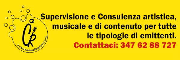 Consulenza Radiofonica - La Professionalit� On Air