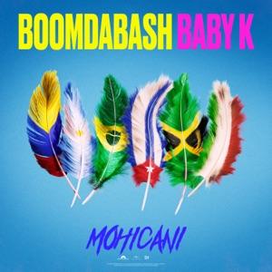 BOOMDABASH & BABY K