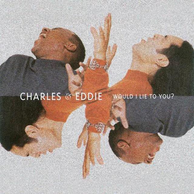 CHARLES AND EDDIE