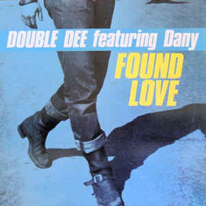 DOUBLE DEE FEAT. DANY