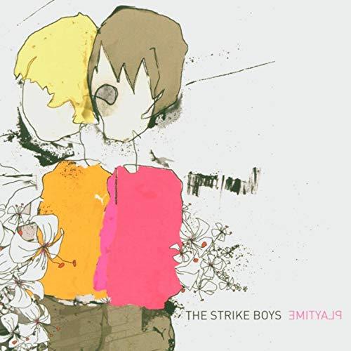 THE STRIKE BOYS