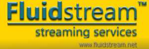 FluidStream - streaming services